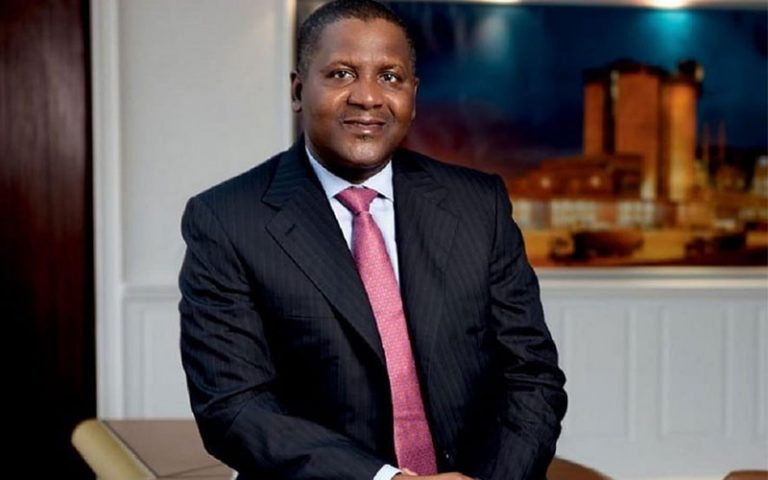 Read more about the article Aliko Dangote Foundation: Quest For Better Health